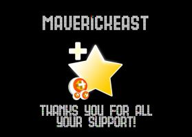 THANK YOU by Maverickeast