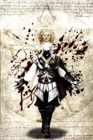 Assassins Creed x Viatour by Biohazard20