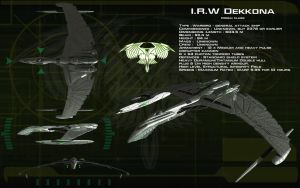 Mogai class ortho [update] by unusualsuspex