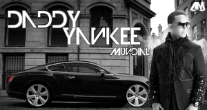 Daddy Yankee Mundial by AM-ArtzPR