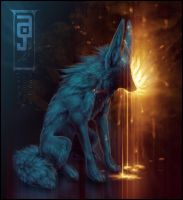 Isolation by Anuwolf