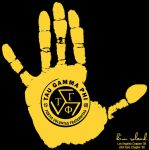 In the hands of Tau Gamma Phi by kimbanson