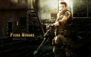 Piers Nivans wallpaper by VickyxRedfield