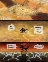 Light within Shadow pg426 by girldirtbiker