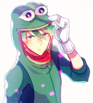 Pepe by Cioccolatodorima