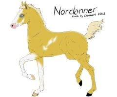 Nordanner ID 1603 by rempage