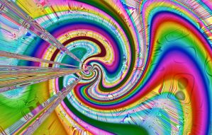 Loopy-Spiral by Kancano