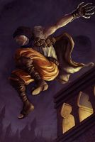 Prince of persia colour 2 by mythrilgolem1