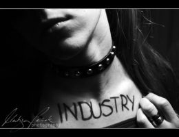 Industry by 6v4MP1r36