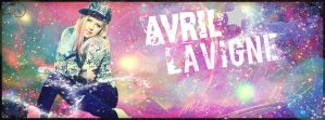 Portada de Avril Lavigne by cosgrover4ever