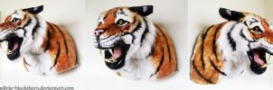 Tiger Lifesize by Hidden-Treasury