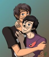 Amazing Phan Is Not On Fire by Skryntarr