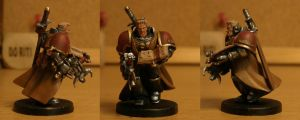 Lord Inquisitor WIP by antharon