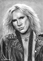 Michael Starr by SavanasArt
