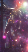 BatGirl by Luciano246BR