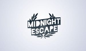 Midnight Escape Logotype by TehNewKid