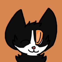 Tallstar Icon by Warrior-Cat-Icons