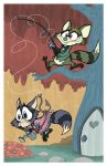 catchin' some love by brien-likes-cartoons