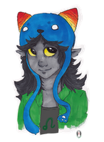 Nepeta by Toastdurr
