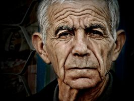 Old men II by bisiobisio