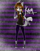 K A M by OnyxInking
