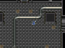 RPG Maker2k - Abadoned Factory 08 Ingame by Icedragon300