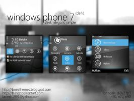 Windows Phone 7 for S60 by B-NEZ