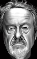 Ridley Scott by chngch