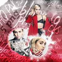 +Miley Cyrus Png Pack by btchdirectioner