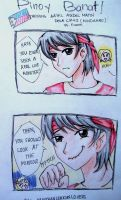 APH PH Pick-up/Banat Series 4 by kahochanlenkunlovers