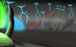 A Demons Trail by EmperorMyric