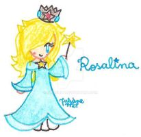 Rosalina 3 by Juliana1121