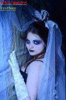 Brides Macabre Dream by Sylvia-Crystal