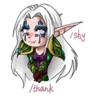 Thank you - Aeglos by Aeglos-Destiny
