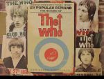 The Who Then and Now by Shockstar83