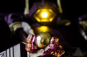 Shockwave - A Glimpse of the Future by PlasticSparkPhotos