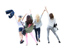 SNSD PNG by honey289
