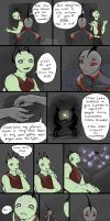 Things: Nightmare pg7 by 10yrsy
