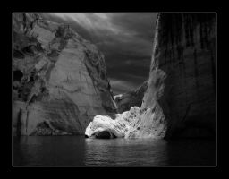 Light in the Darkness by NewEraPhotography