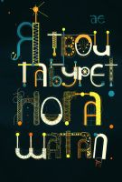 I'm Your Tabouret by Radiatr