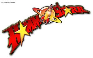 Hamm Starr color logo by gregjolly