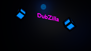 DubZilla HD Wallpaper by DubZillaVilla