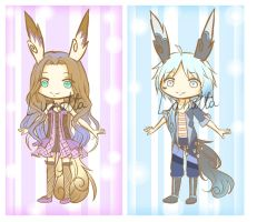 Adoptable GIVEAWAY!! closed by Lunatta