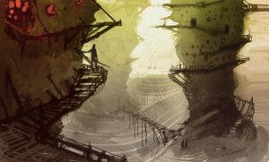 speed paint 2012 02 17 ii by torvenius