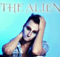 The Alien by viork