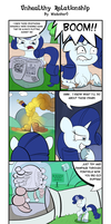 Unhealthy Relationship by Wadusher0