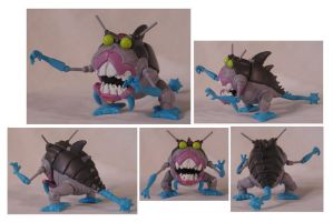 Sharkticon by RuF2000