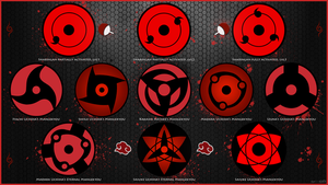 [1080p] The Chart to the eyes of the Uchiha by eZaCx