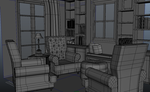 Living Room by shannoncole