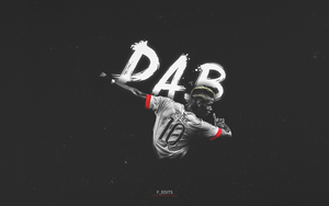 Paul Pogba Dab edit for desktop by F-EDITS